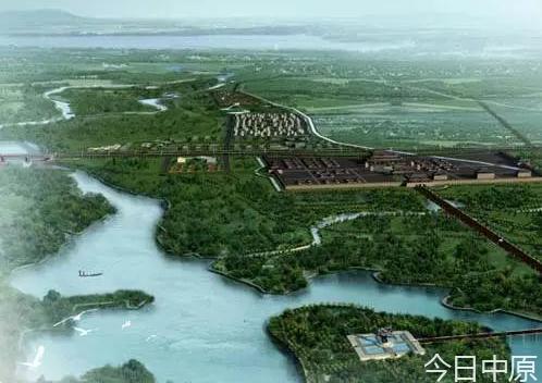 【邯郸】方特国色春秋8月1日盛大开园